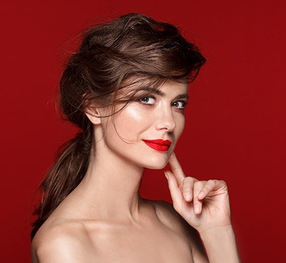 Kadınlarda Saç Ekimi